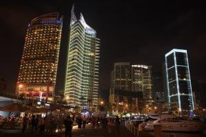 Beirut_Lungomare